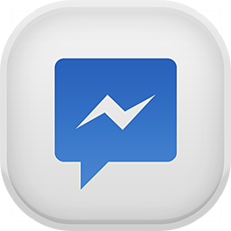 Symbol Icon Facebook Messenger image #11618