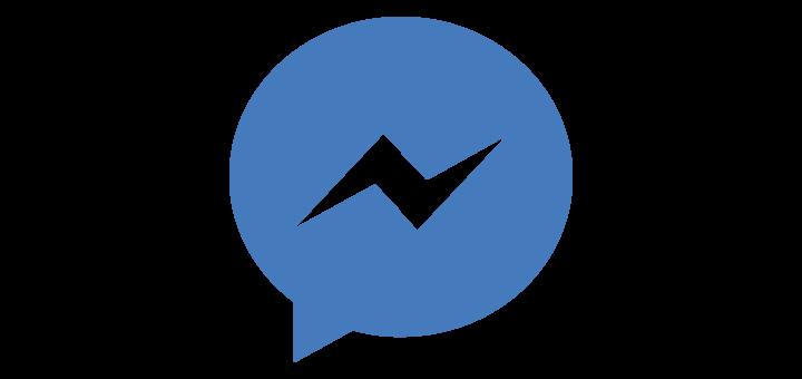 Facebook Messenger image png