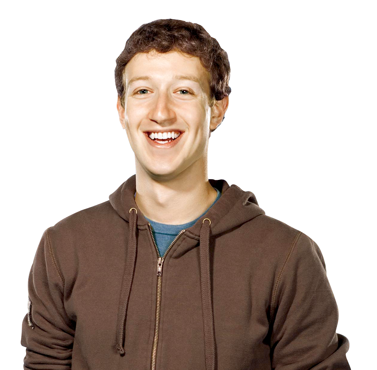 Facebook, Owner, Founder, Laughing, Mark Zuckerberg Png image #44935