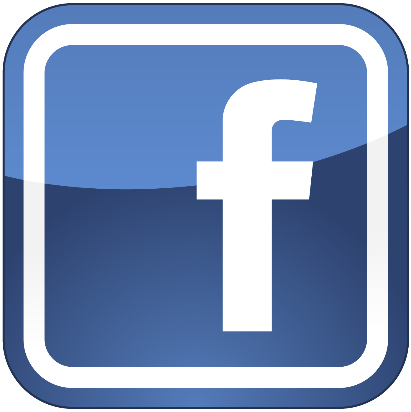 Facebook Logo Transparent PNG Pictures - Free Icons and ...