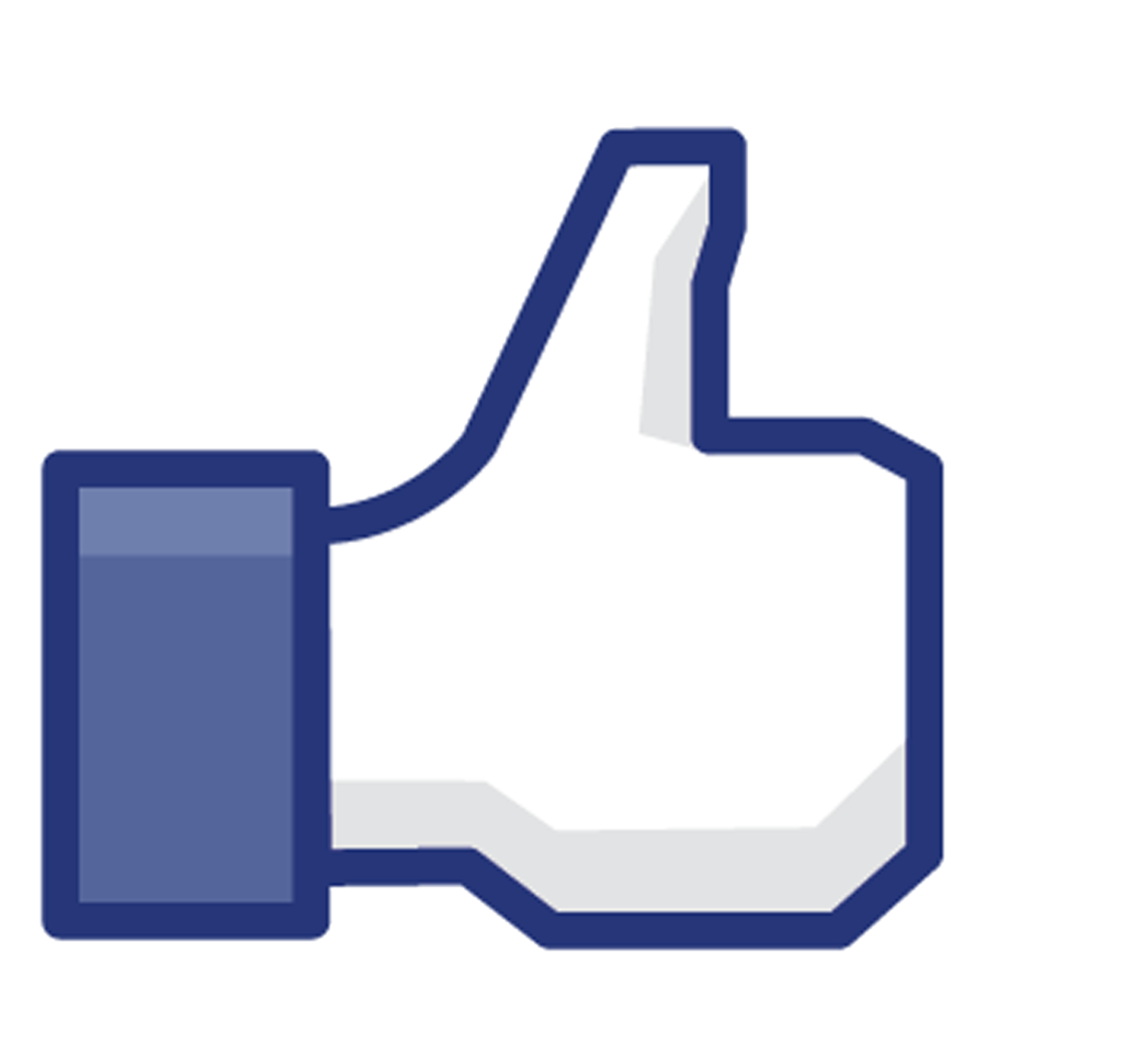 Facebook, Thumbs Up Icon image #31142