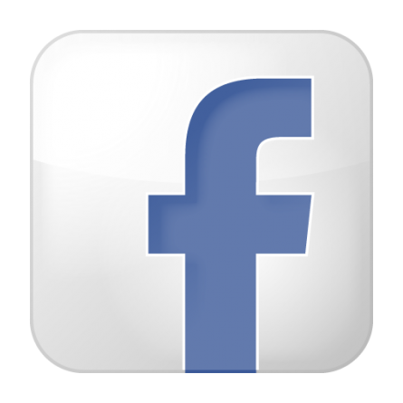 facebook transparent symbol logo