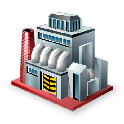Factory Icon | Icon Search Engine image #1243