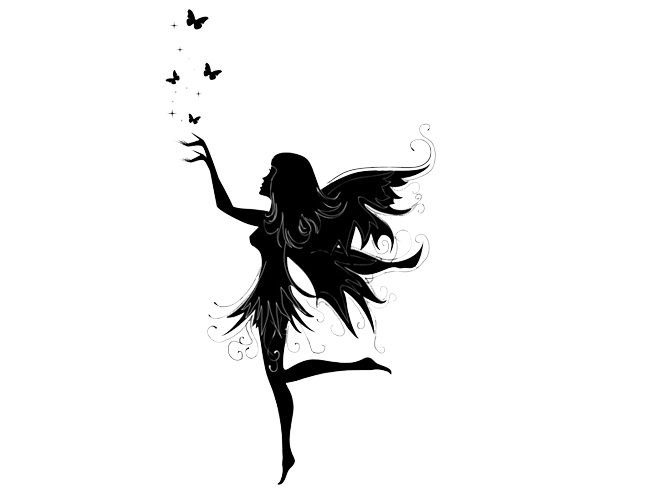Fairy Tattoos PNG image #39032