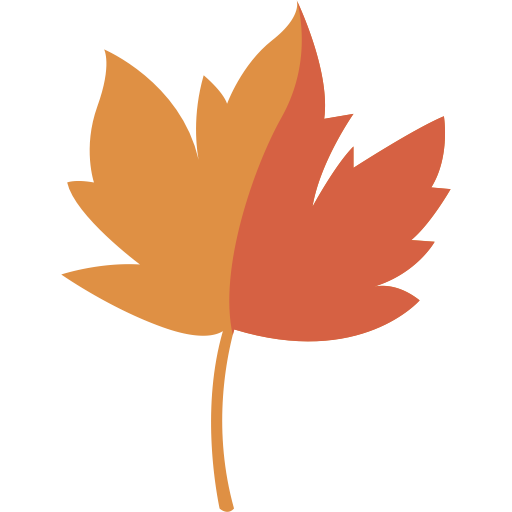 Falling, Leaves, Nature, Autumn, Leaf Icon image #41719