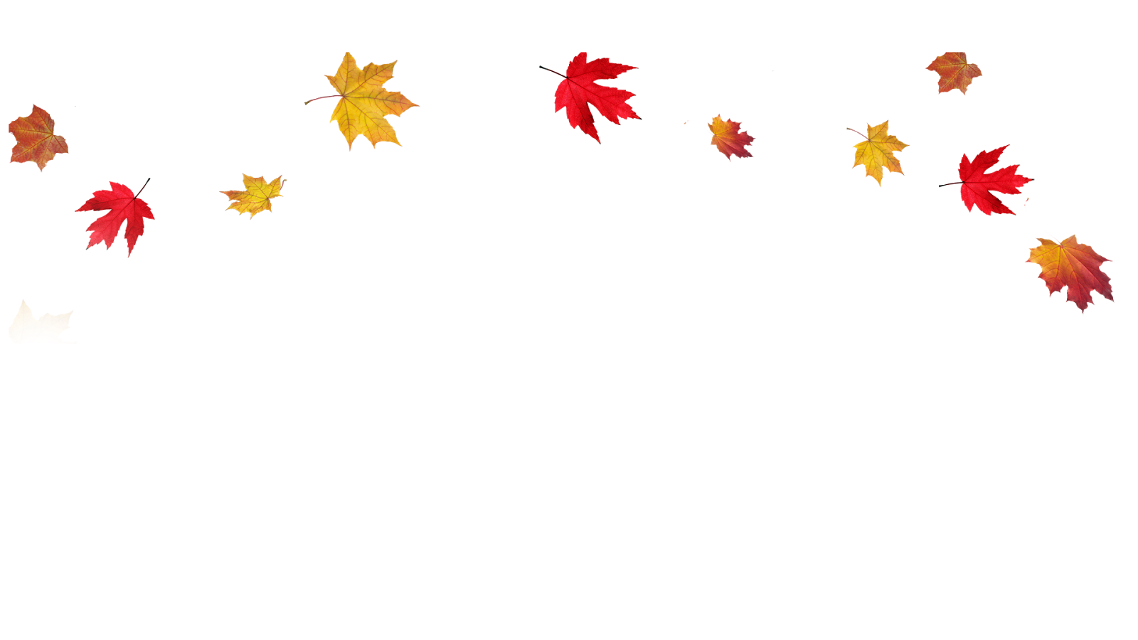 Falling Leaves Transparent Transparent Png Pictures Free