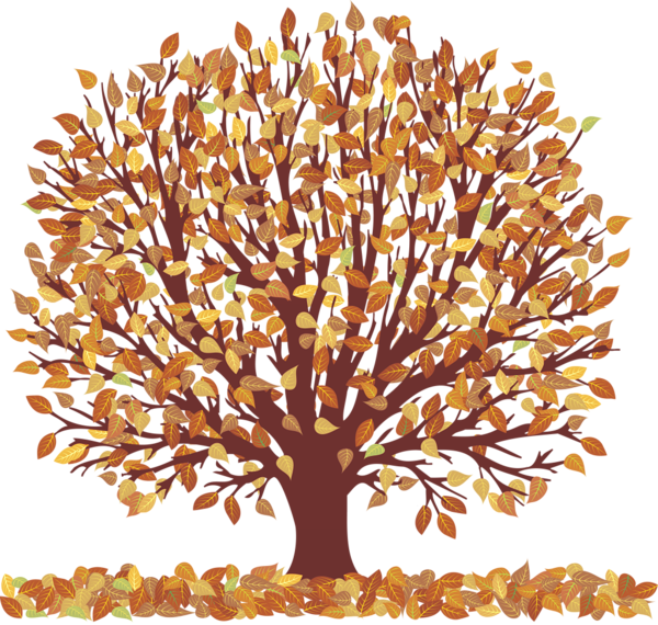Falling Leaves Transparent Png