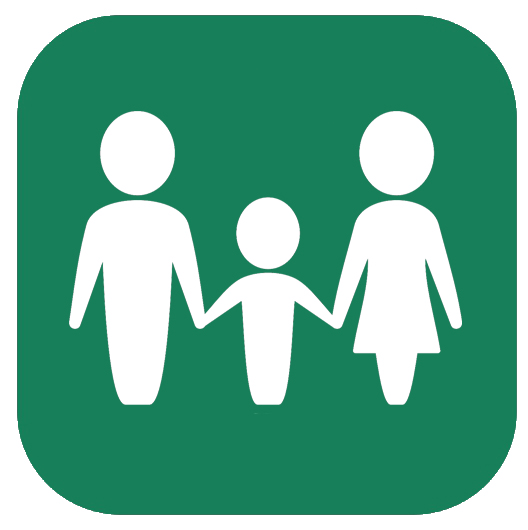 Library Icon Family