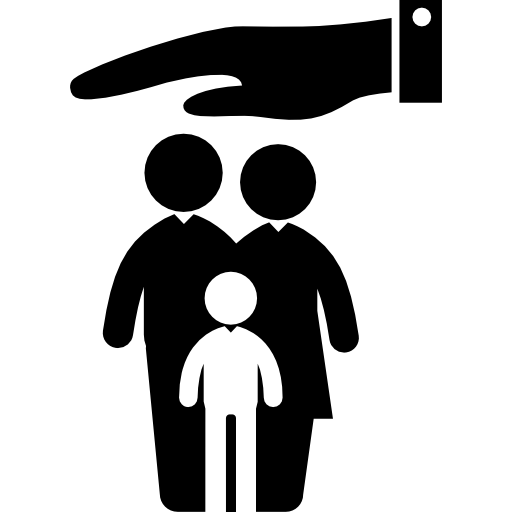 Family Insurance Icon image #18842