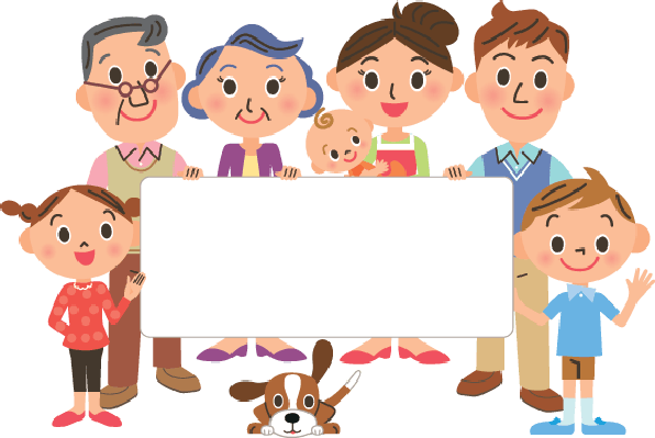 Family Png image #40075