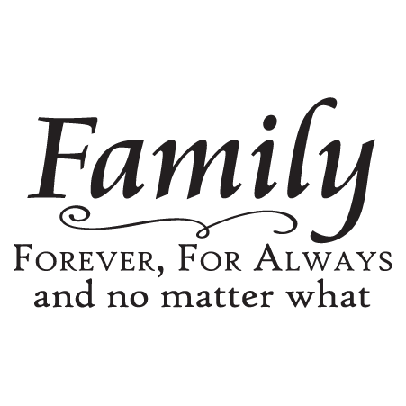 Family Quotes Png image #20054