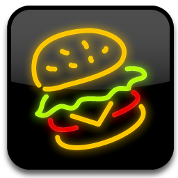 Fast Food Icon Free Download As PNG And ICO Formats, VeryIcon Com image #41622