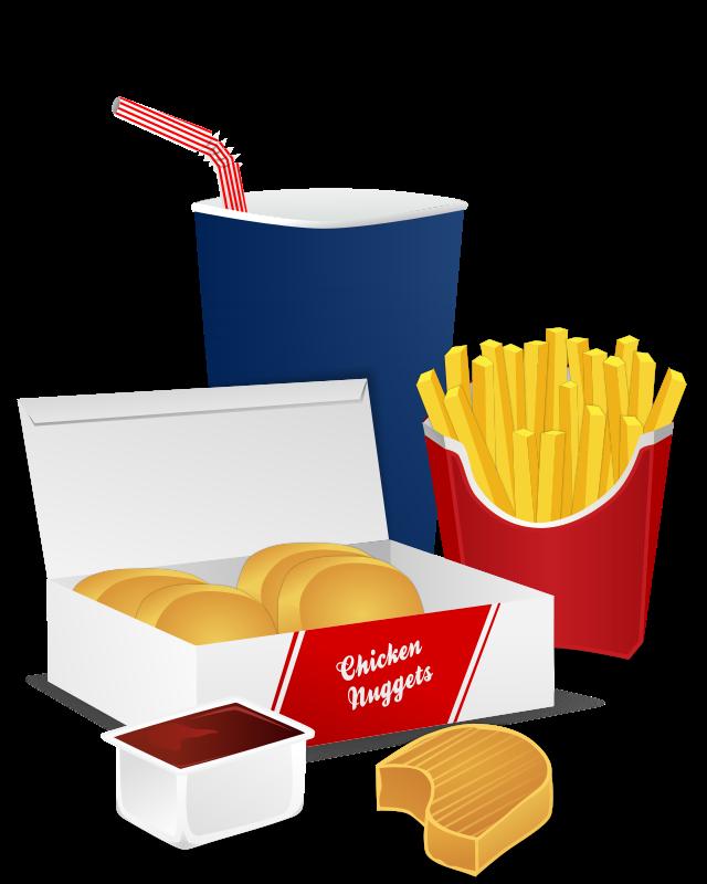 Fast Food Menu by gnokii fast food menu