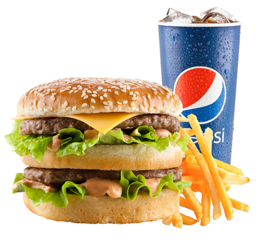 Fast Food Png Most popular fast food/ snacks in your area and most