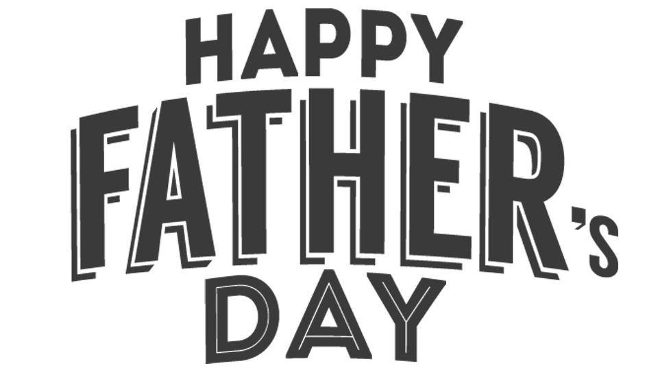 Father's Day PNG Clipart image #42533