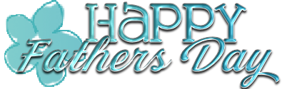 Father's Day PNG Transparent
