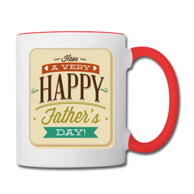 Fathers Day Vector Png image #7622