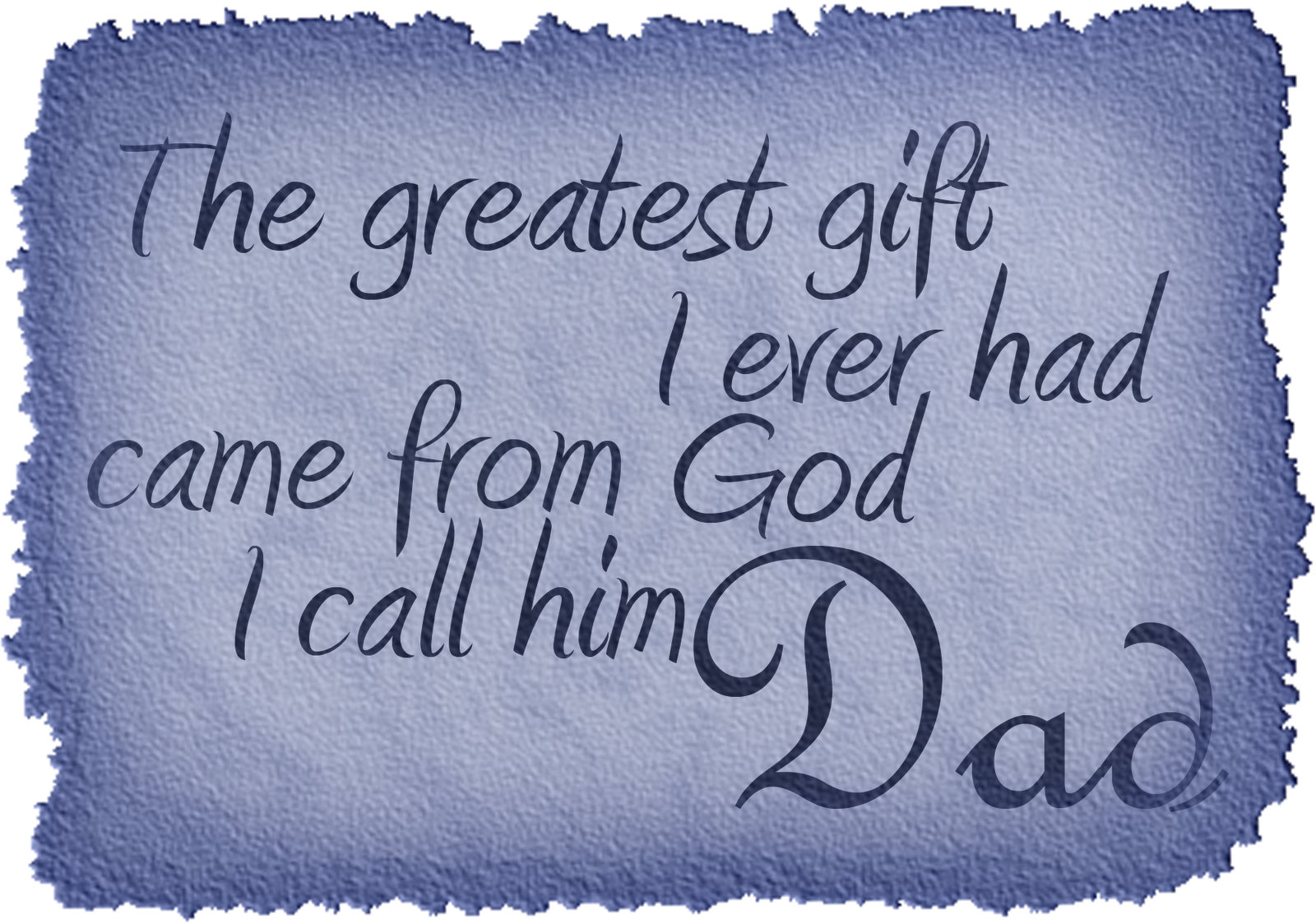 Free  PNG Download Fathers Day image #7630