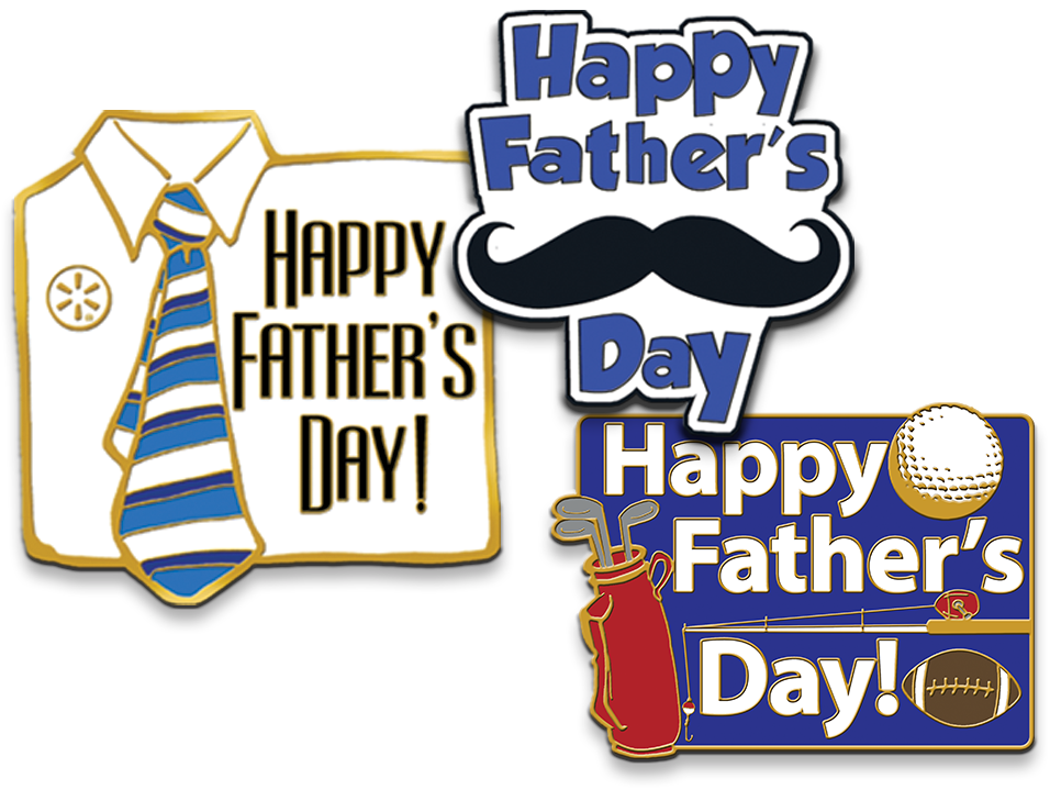 Fathers Day Lapel image #42546