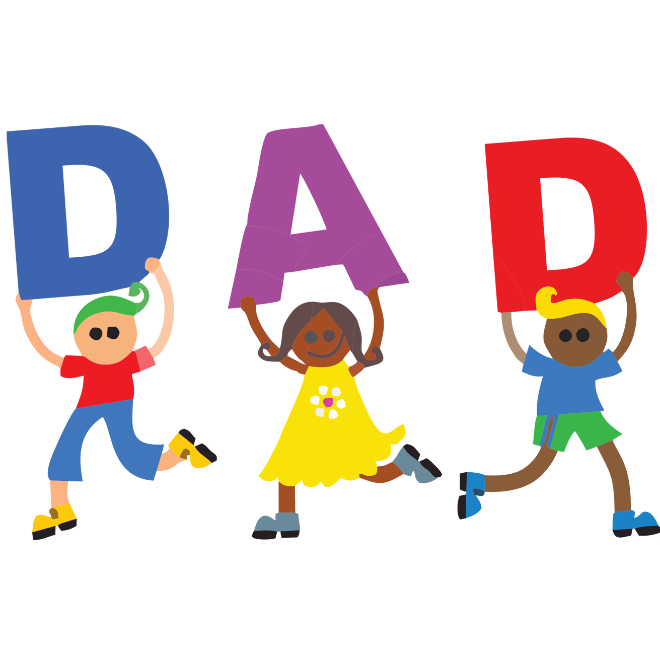 Use These Fathers Day Vector Clipart image #7611