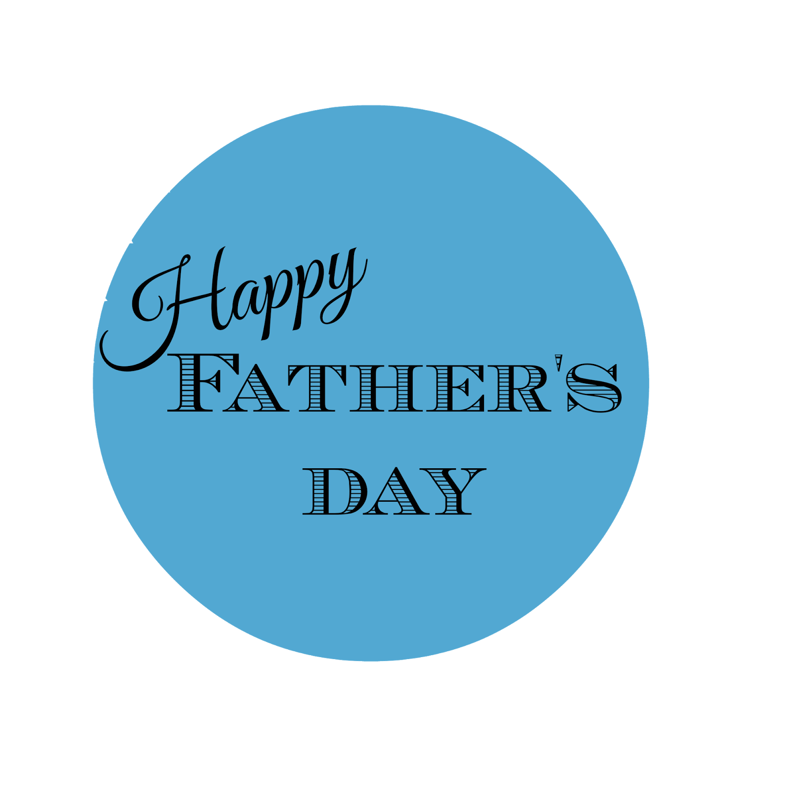 High-quality Fathers Day Cliparts For Free! image #7617