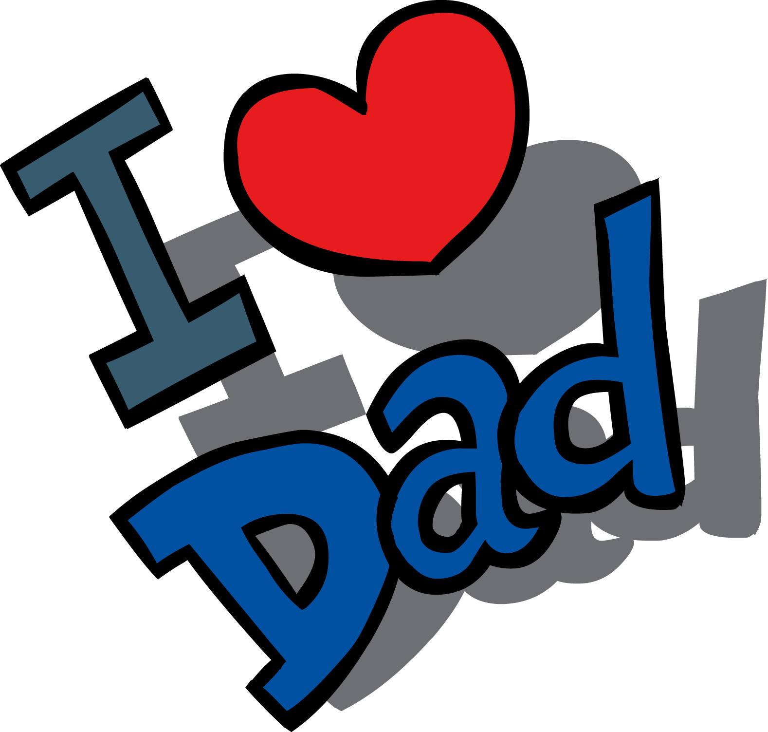 Fathers Day PNG File png