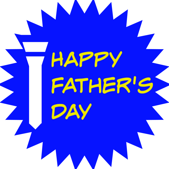 Fathers Day Png Hd image #42548