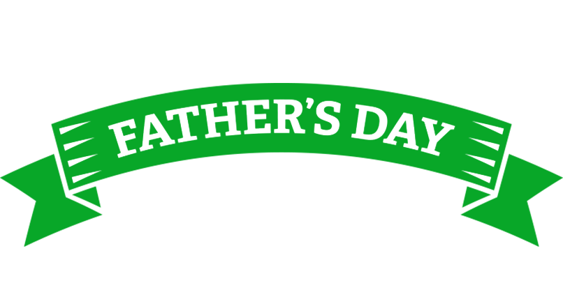 Fathers Day Ribbon Png image #42545