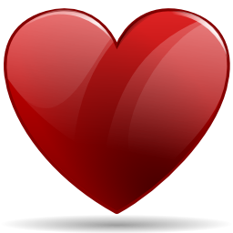 Favorite Emblem Heart Icon Png Transparent Background Free Download Freeiconspng