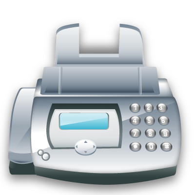 Fax Png Icon Free image #4922