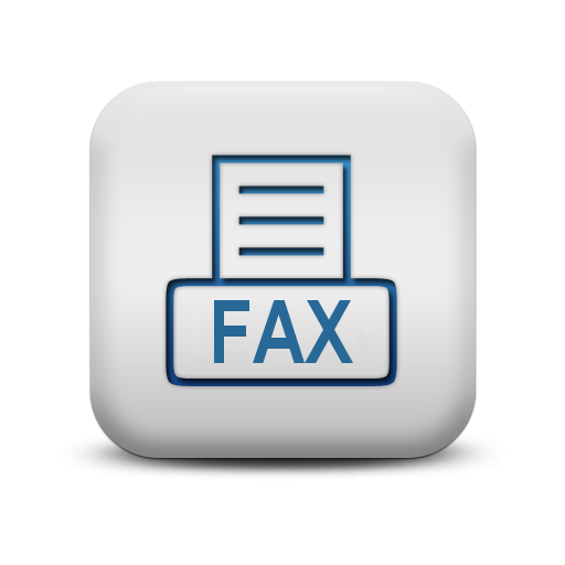Download Fax Icon