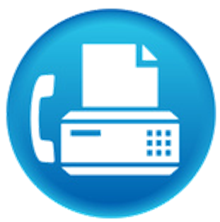 Free High-quality Fax Icon image #4918