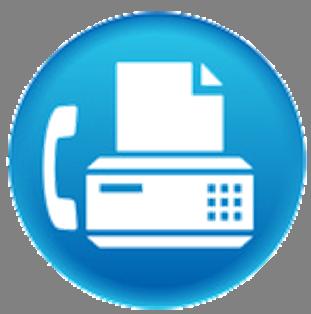 Resultado de imagem para fax icon