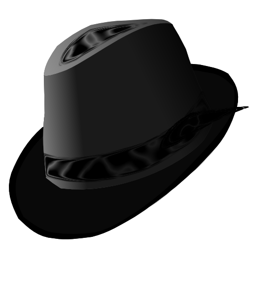 Fedora Hat Transparent Pictures image #34096