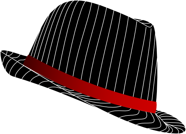 High Resolution Fedora Png Clipart image #34094