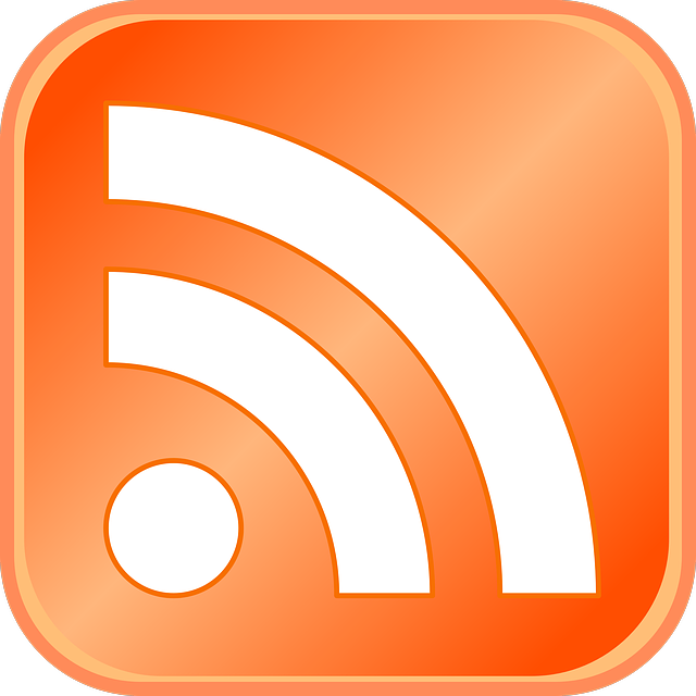 Feed, Orange, Rss, Social Icon  image #11301