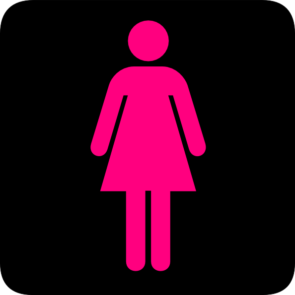 Download Female Icon image #7900