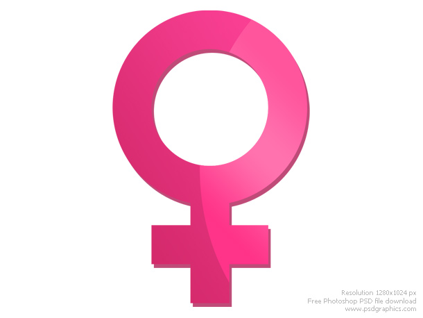 Female Symbols Icon 7901 Free Icons And Png Backgrounds