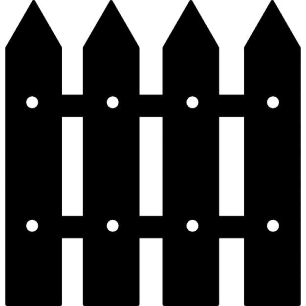 Fence Icon image #38440