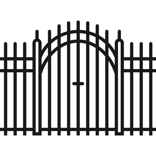 Png Icon Fence Download image #38444