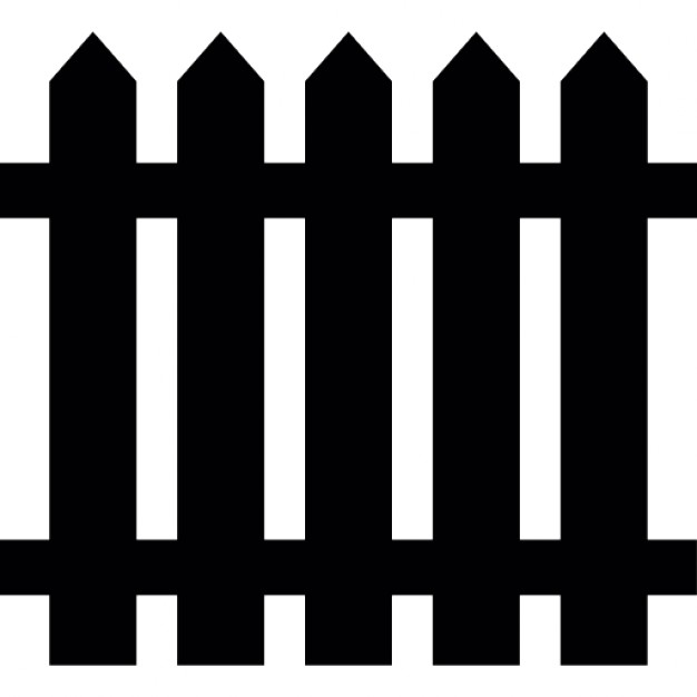 Png Free Download Vector Fence image #38466