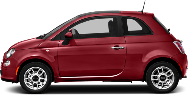 Fiat PNG image #12726