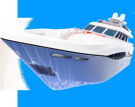 Fiestas Barcos Catamaran