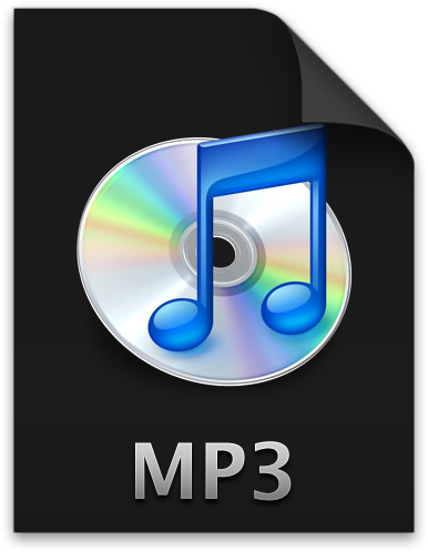 File, Mp3, Music, Music File, Song Icon image #36726
