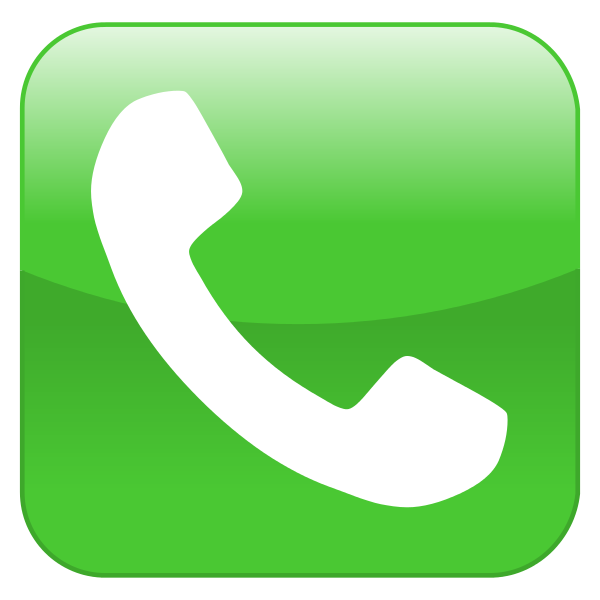 File:Phone Shiny Icon.svg