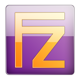 Free Filezilla Vector