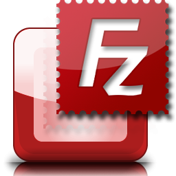 Filezilla Icons No Attribution