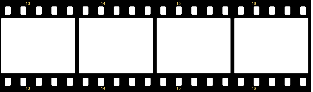 Download For Free Filmstrip Png In High Resolution image #33818