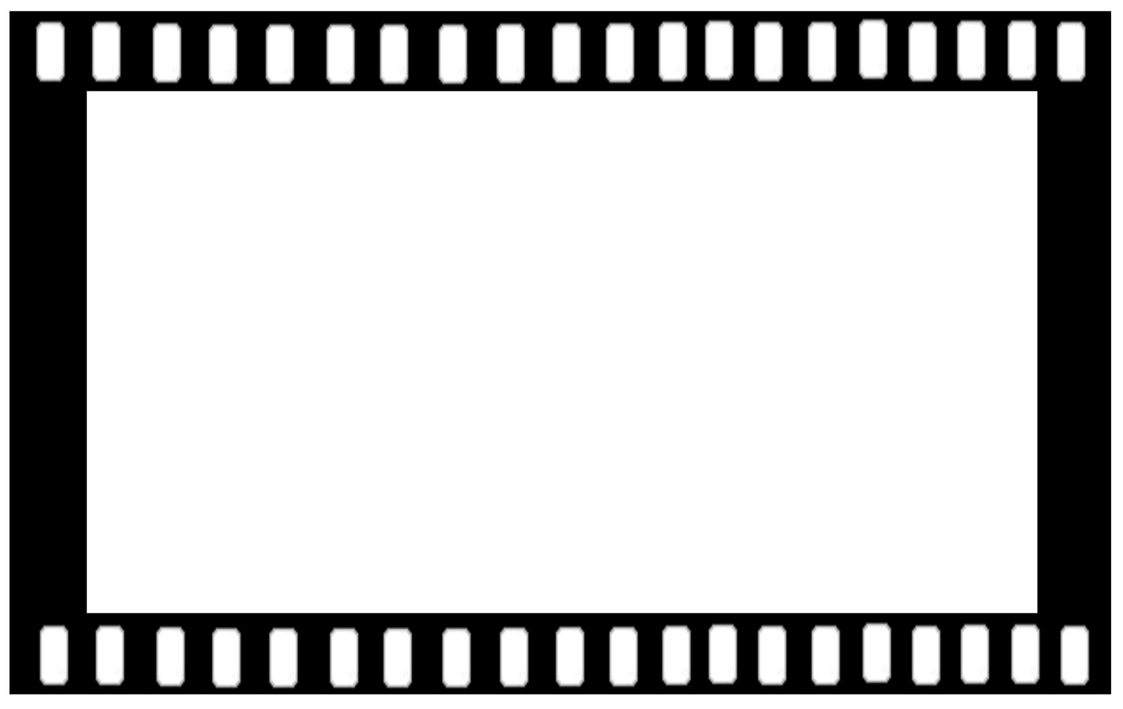 Free Download Of Filmstrip Icon Clipart image #33803