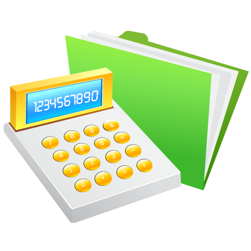Financial Money Class Icon Png  Icon image #5742